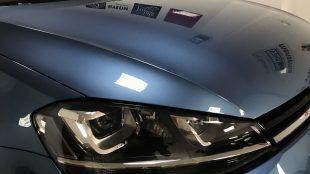 2016 Model Volkswagen Golf Plasma Coat Uygulaması